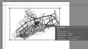 Crear una ventana gráfica en presentacion autocad