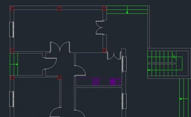 digitalizacion de planos delineante